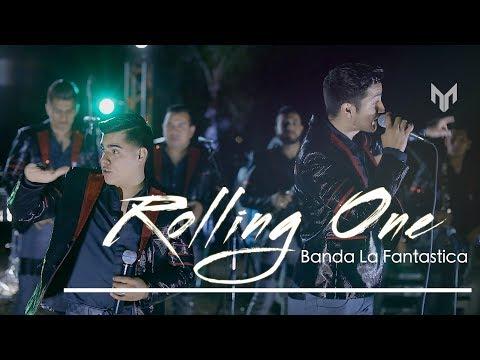 Banda La Fantastica- Rolling One | EN VIVO