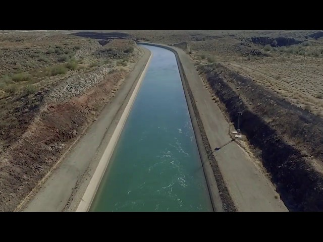 1985-2020: 35 Years of Delivering Colorado River Water Supplies