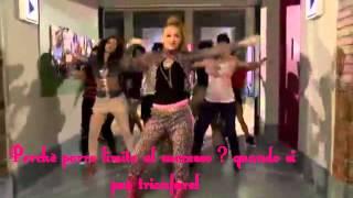 Download Violetta Canzoni .Traduzioni ITA! (1°parte) MP3 song and Music Video