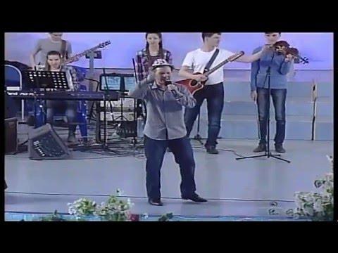 """""""CHRISTIAN HOLY DANCE"""" г. Ижевск"""