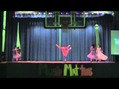 Magnificent Dancers of Scarborough Middle School