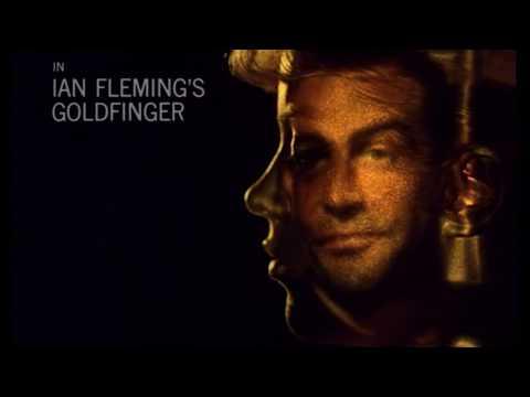 GOLDFINGER - SHIRLEY BASSEY