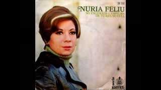 Núria Feliu - No Encenguis L'Espelma - SG 1969