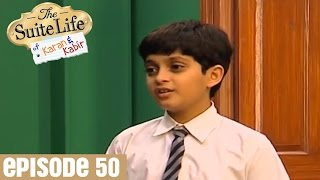 The Suite Life Of Karan & Kabir - Full Episode 50 - Disney India (Official)