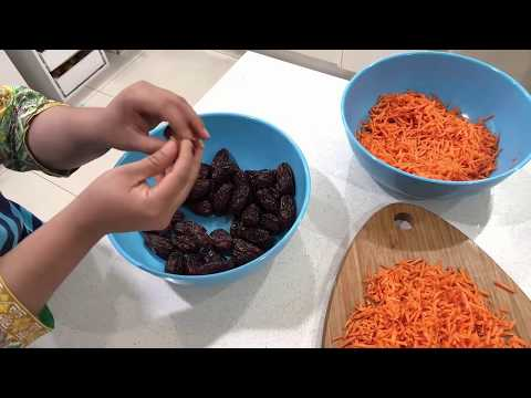 Pakistani Husband & Wife Breakfast Time | Energy Bites