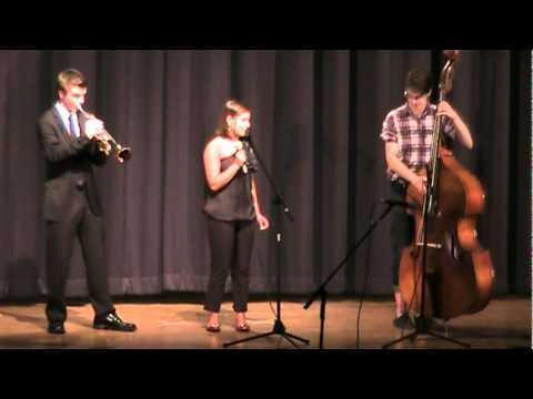 Route 66-SGHS Jazz Trio, Adin, Steph, Evan