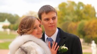 Видеосъемка свадьбы в Зеленограде