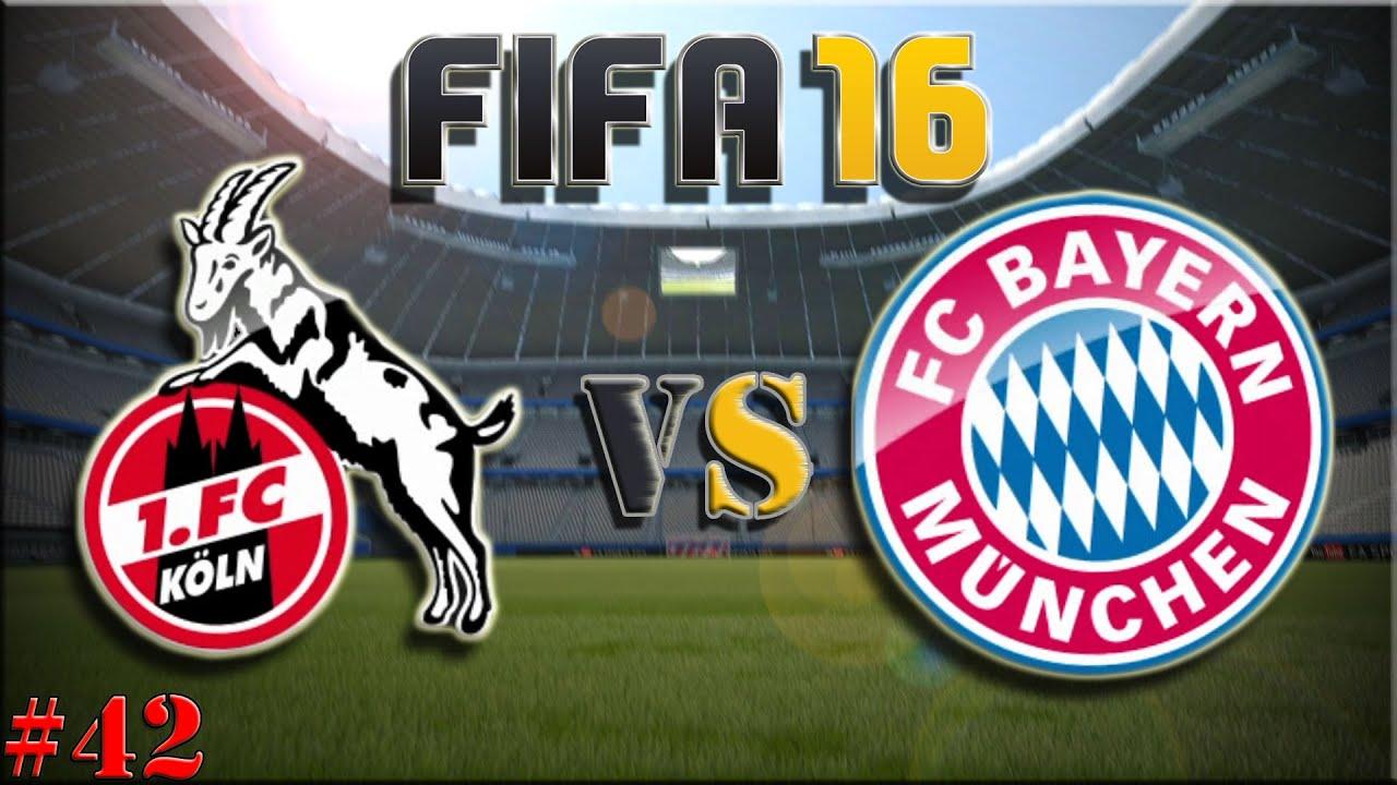 Mönchengladbach Gegen Bayern München