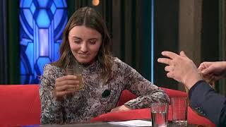 1. Klára Spilková - Show Jana Krause 20. 2. 2019