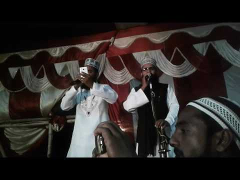New nat amjad raza nepali and muslim raza