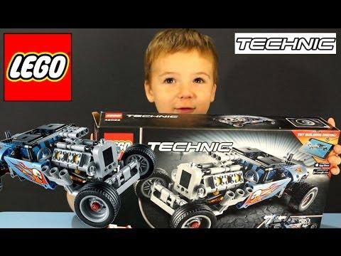 Lego техник 42022 - 92b