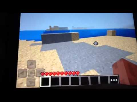 how to make clay in minecraft pe