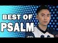 Best of Psalm   eSport Athlete