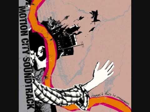 Time Turned Fragile - Motion City Soundtrack