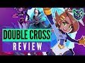 Double Cross Nintendo Switch Review - (A Megaman like adventure!)