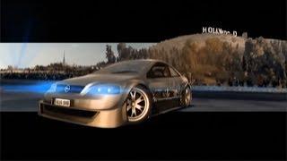 Blur - Final Race