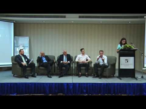 Digital payments panel: The impact of new technologies