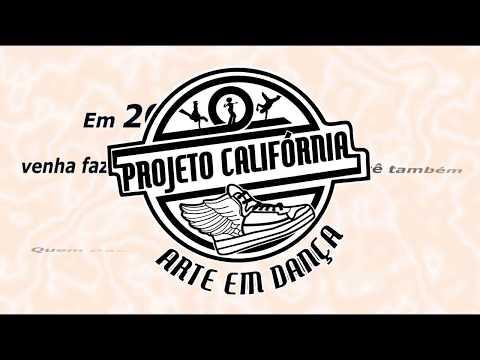 de final de ano   Projeto Califórnia Arte em Dança