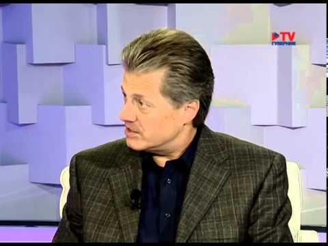 Павел Загоровский об истории Воронежской области