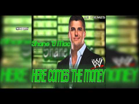 ": ""Here Comes The Money"" (Shane McMahon) Theme Song + AE (Arena ..."