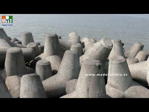 Marine Drive & Chowpatty Beach in Mumbai | Marine Drive Attractions