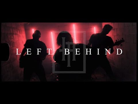 Hollow Front – Left Behind