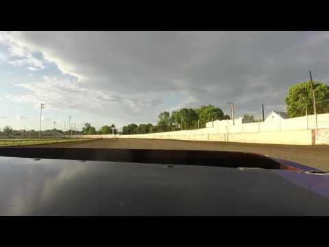 West Liberty Raceway Heat 05-28-16 - 88C