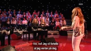 "Nora Foss Al-Jabri (16) - All performances on ""Beat for Beat"" - 30.11.12"