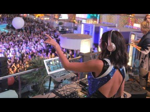 Chantel Jeffries - Miami x Vegas (DJ Recap)