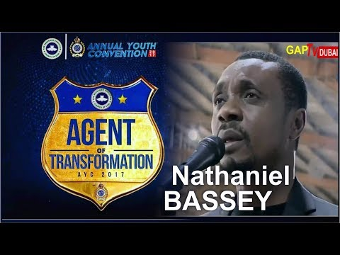 Nathaniel Bassey POWERFUL Praise @ RCCG 2017 YOUTH CONVENTION