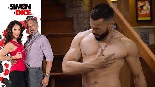 Capítulo 4: Un verdadero macho no hace ejercicio |Simón Dice |Distrito Comedia