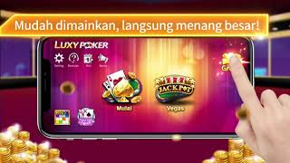 Luxy Poker Online Texas Holdem Apk 2 0 0 Download Free Others Apk Download