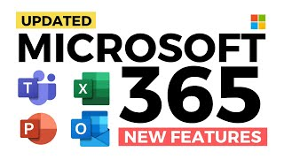 Introducing Microsoft 365: New Features