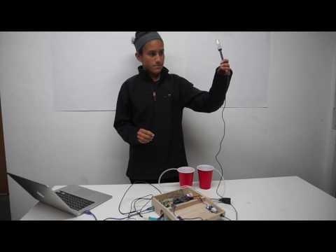 Kiran C - Final Video
