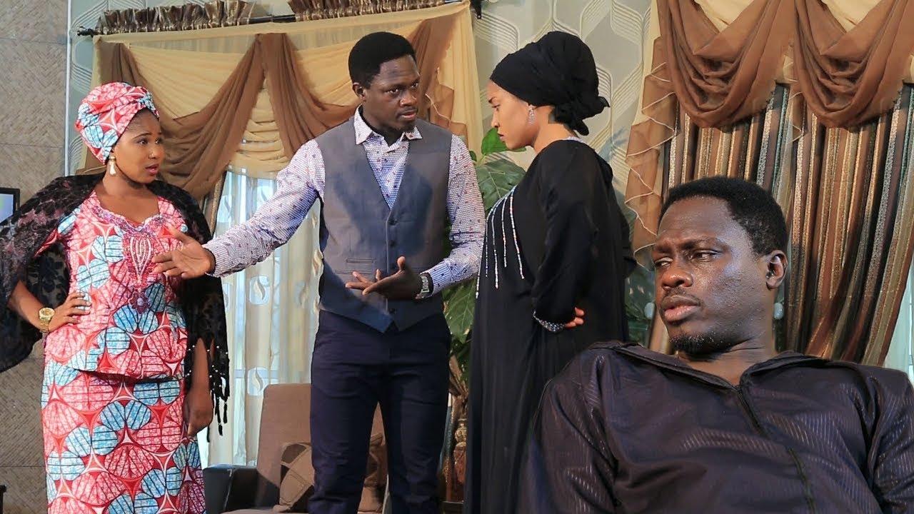 Download miji mara zuciya  - Nigerian Hausa Full Movies