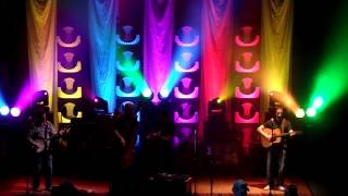 Yonder Mountain String Band - Mental Breakdown - McDonald Theatre - 4/19/12