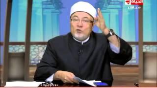 بالفيديو.. الجندي عن فتوى «سعاد صالح» بشأن الزواج العرفي: كيل بمكيالين