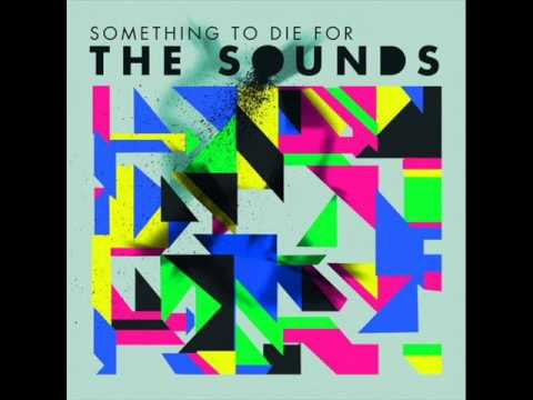 The Sounds - Something To Die For (in Scream 4)