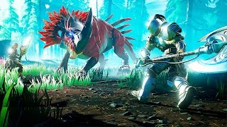 10 Upcoming ACTION RPG