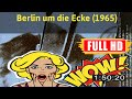 [ [VLOG!] ] No.84 @Berlin um die Ecke (1965) #The814emeuq