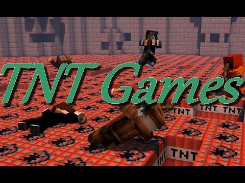 Tnt-Spiele