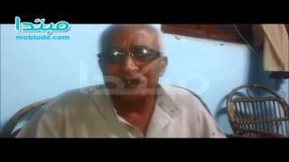 فيديو| مصطفى عبد المنعم: الملائكة عبرت معنا فى 73