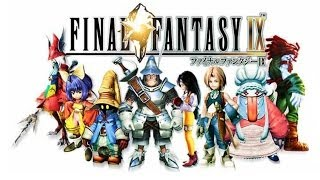 Why Final Fantasy IX Is My Favorite Game Of All-Time