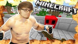 KAMPFBEREIT!!!!!!!!!!!!! -  Minecraft Survival games - Lets play - Deutsch