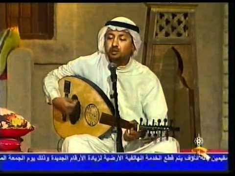 Traditional (Classial) Arabic Music from Kuwait- فيصل السعد من بادي الوقت