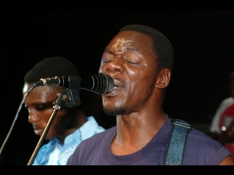 Aleck Macheso live in Mozambique Full Show December 2016