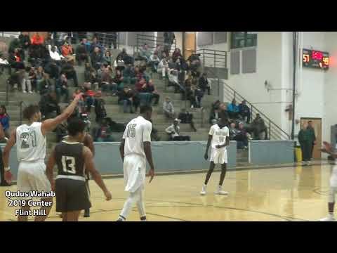 2019 center Qudus Wahab schedules Syracuse basketball visit