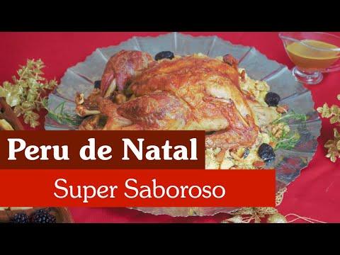 PERU DE NATAL SUPER SABOROSO