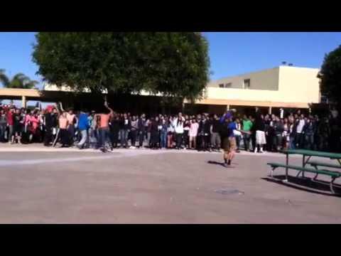 Harlem Shake Adrian Wilcox High School 2013