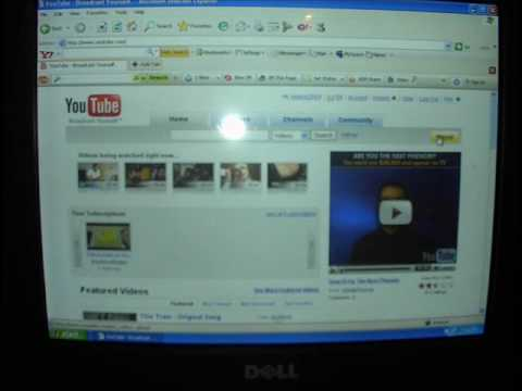 How to Convert a Windows Movie Maker Video to Youtube